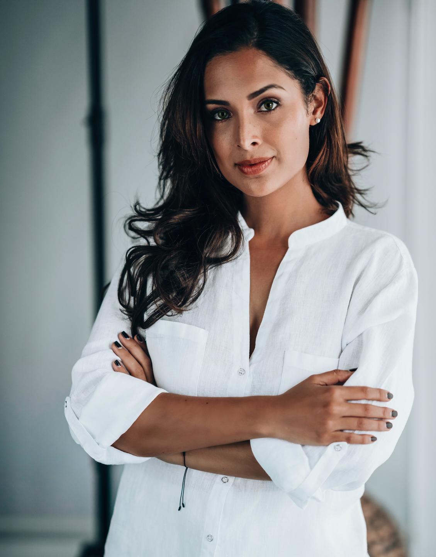 Keren Alvarado