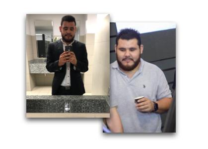 Transformación Total   Gerardo