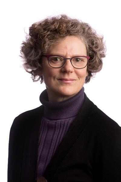 Dr. Eleanor Stein