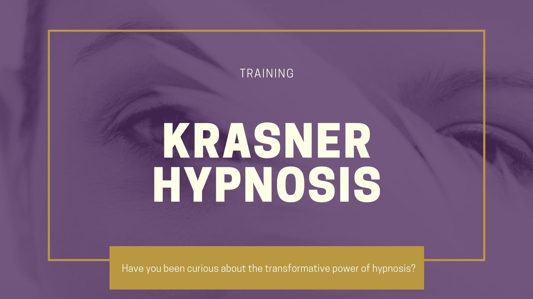 krasner hypnosis