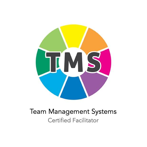 Team Management Systems - Accredited Facilitator