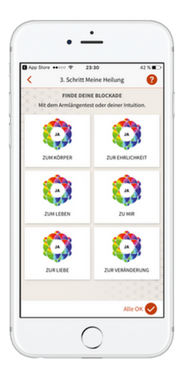 innerwise Basic App