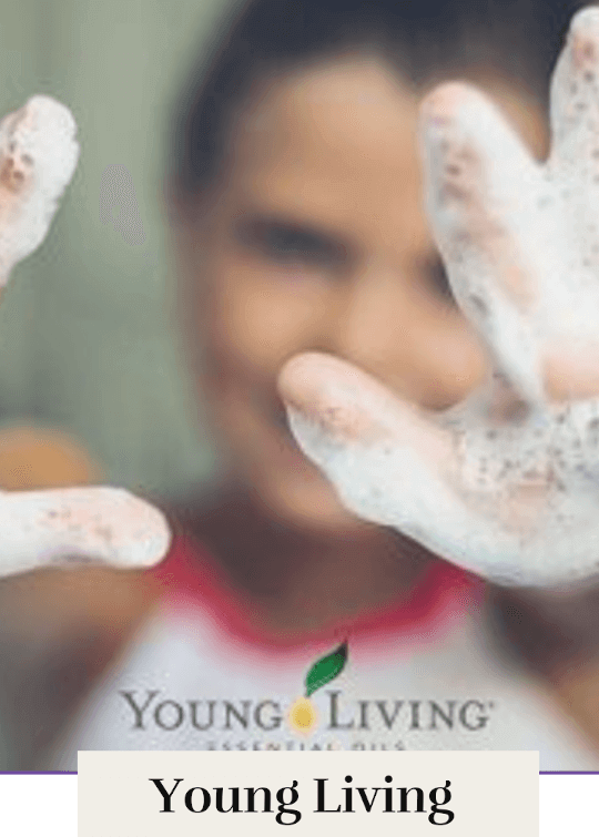 Achieve your optimal health and wellness with Young Living products.