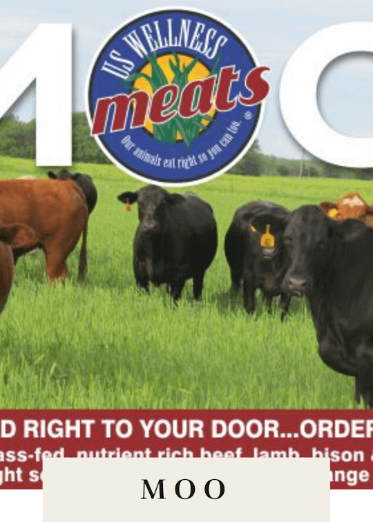 US Wellness Meats is owned and run by family farmers who deliver right to your door.