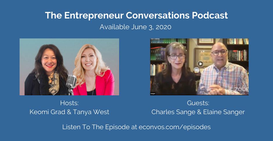 Entrepreneur Conversations Podcast