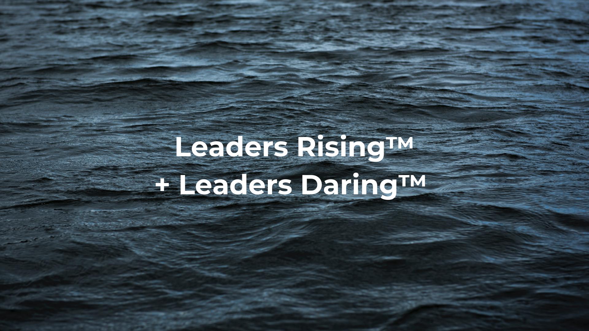 Unburdened Leadership™ Coaching | Rebecca Ching