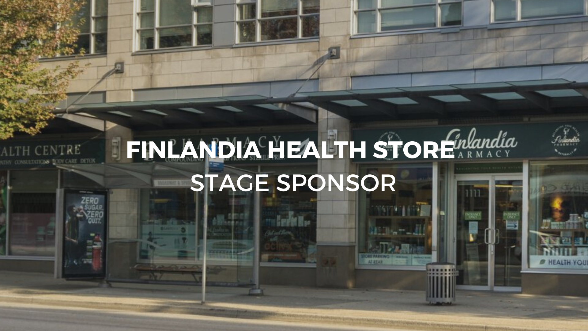 Online Health Store Finlandia Pharmacy and Natural Heather Centre