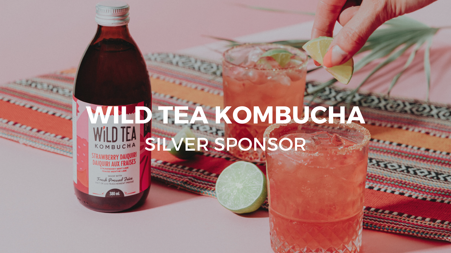 WILD TEA KOMBUCHA IS HAND BREWED WITH LOVE AND CARE IN RIGHT HERE IN CALGARY, ALBERTA, CANADA.