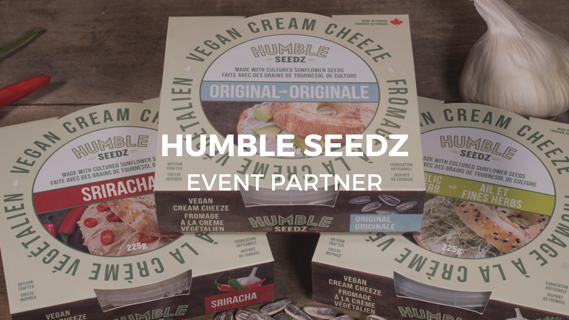 Vegan Cream Cheeze spread, made with cultured sunflower seeds in Orangeville Ontario. Gluten Free, Soy Free, GMO Free.