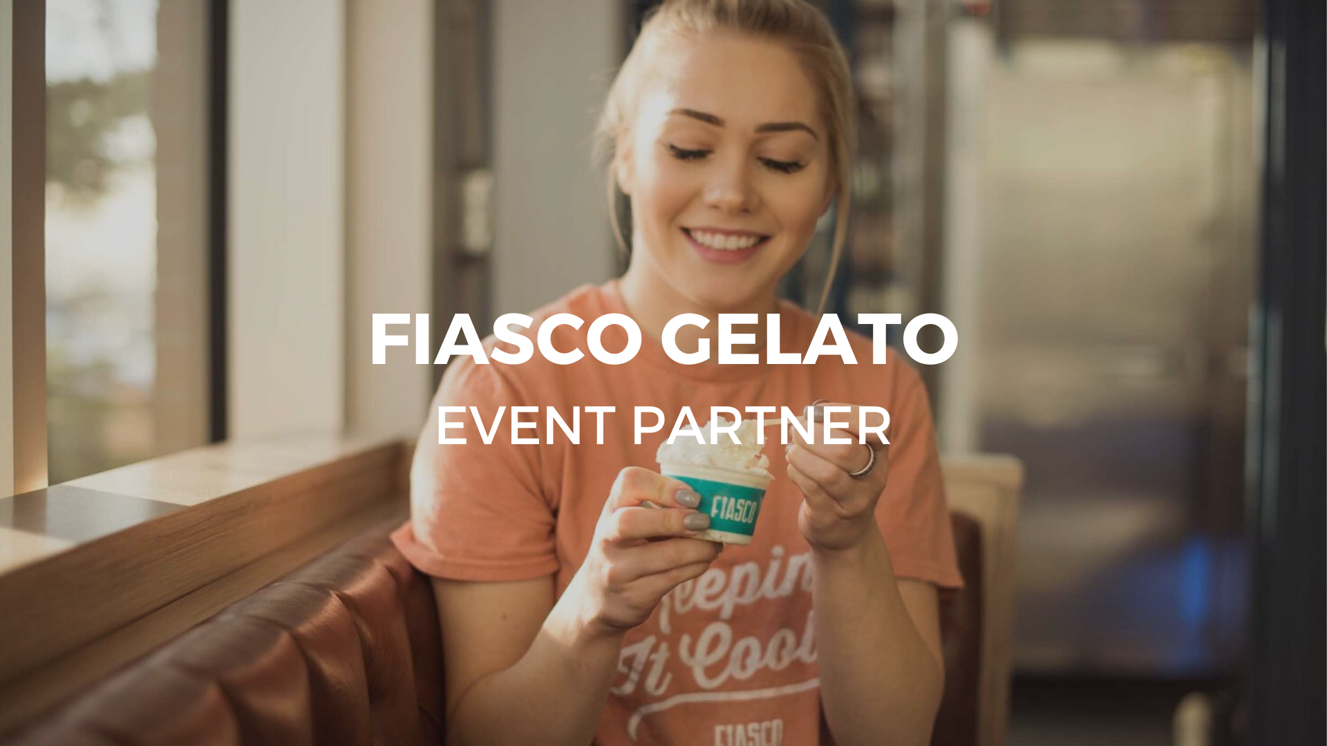 Fiasco Gelato is an artisan gelato company in Calgary Canada. Using fresh ingredients to make the world a happier place.