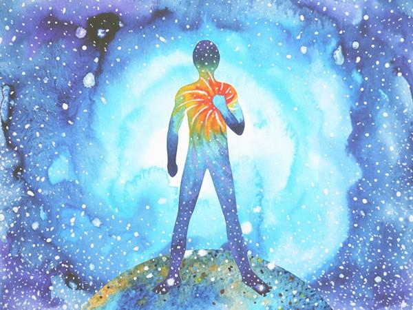 7 Day Workshop Advanced Vibrational Healing Technique