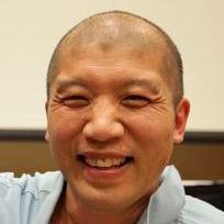 James Gien Wong