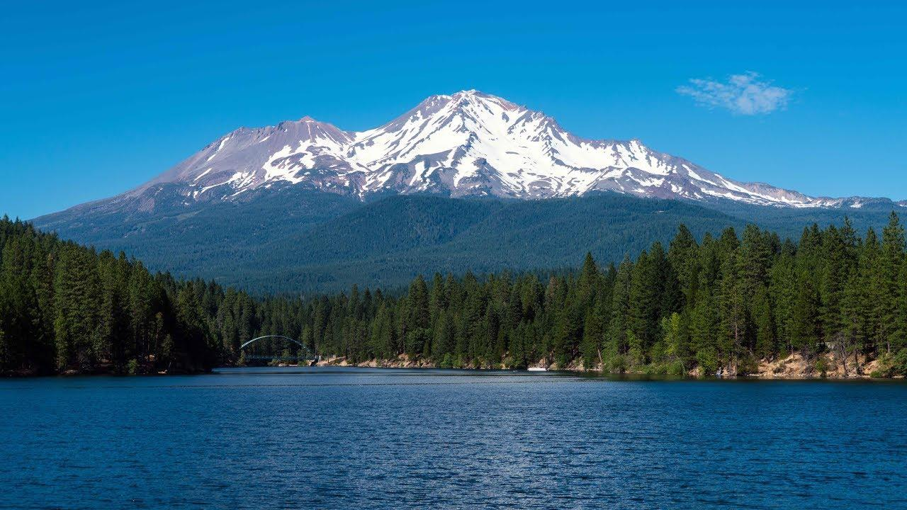 Reena Kumarasingham | Between Lives Spiritual Regression | Training US Mount Shasta 2020