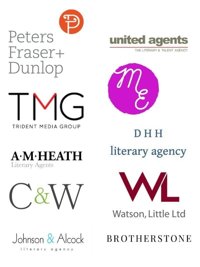 Literary agent writing course
