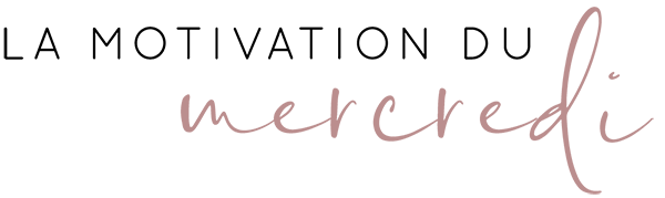 Dfine yoga motivation du mercredi logo