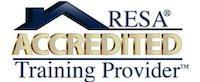 RESA Accredited