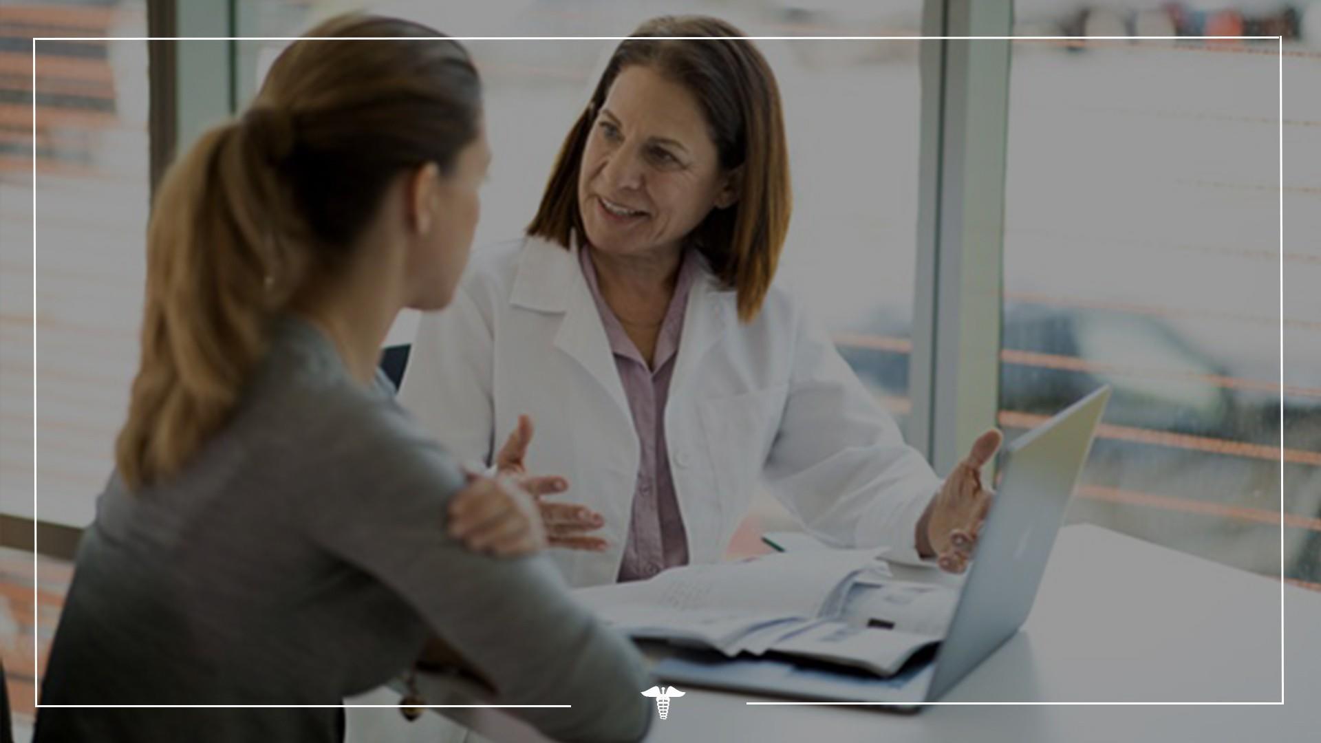 Menopause Hormone Balancing