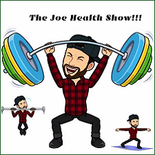 Joe Health Show