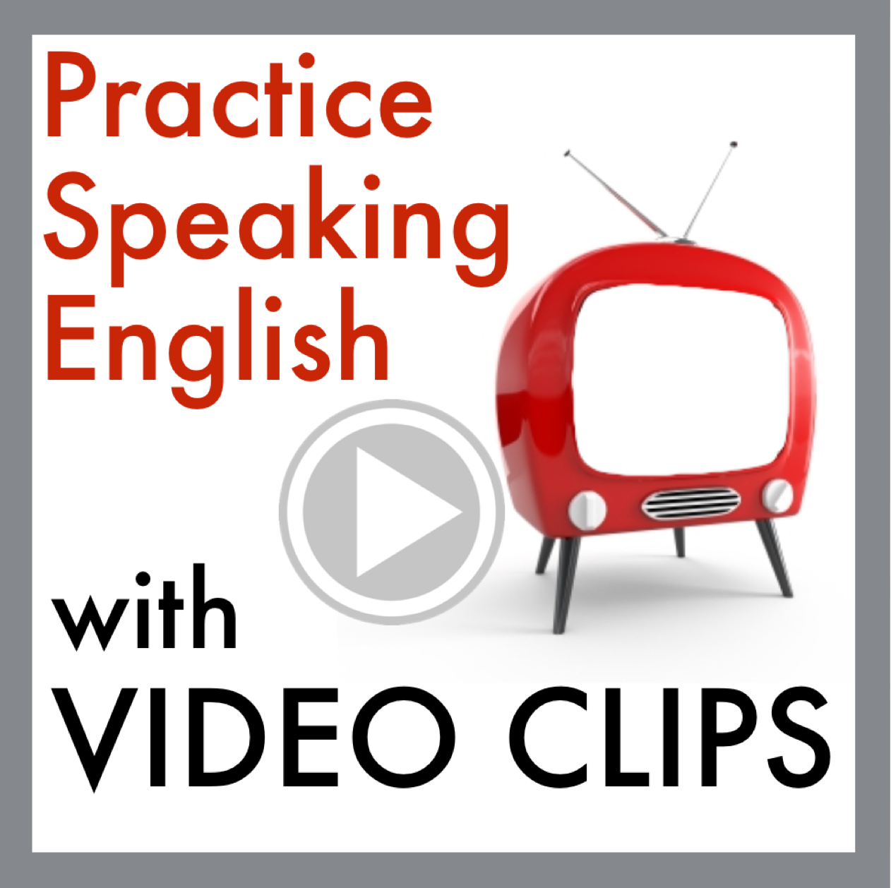 a report on my experience in practicing to improve my english pronounciation Using this app, you can learn from our english speaking parrot the parrot works together with you to practice your speaking and more people speak english as a second language than as a native repeat after the audio files and you will improve your business english download here.