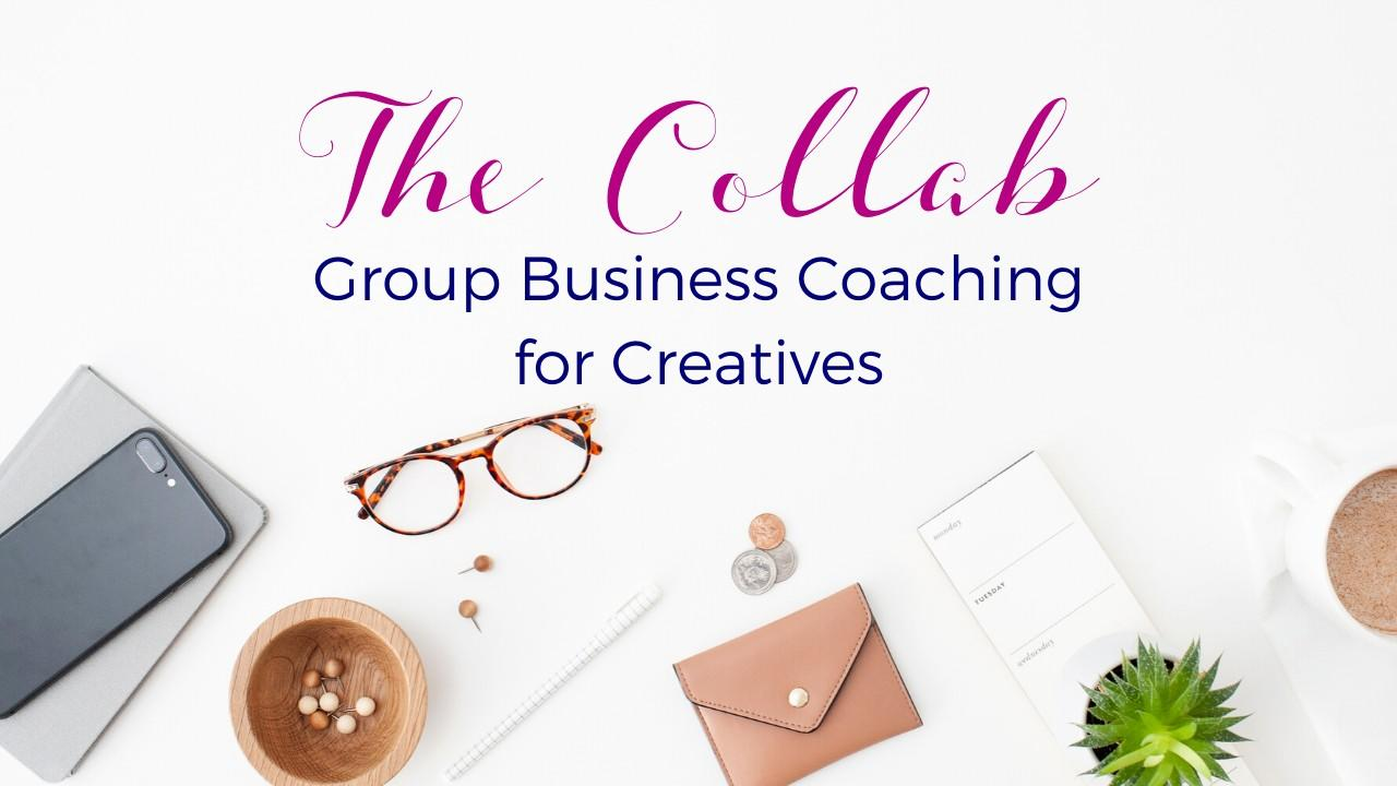 business coach weddings