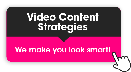 Video Marketing Strategies - Video Content Strategy Services - Film and Content - F&C