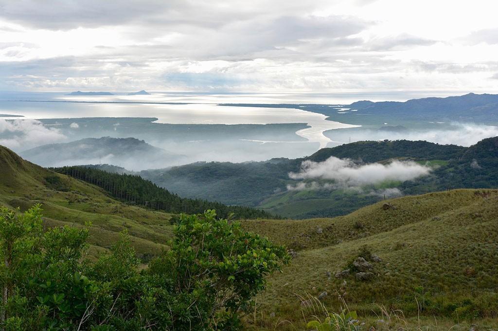 Altos de Campana National Park