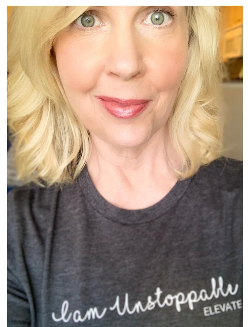 Sober Coach for Women Over 40 Lori Massicot