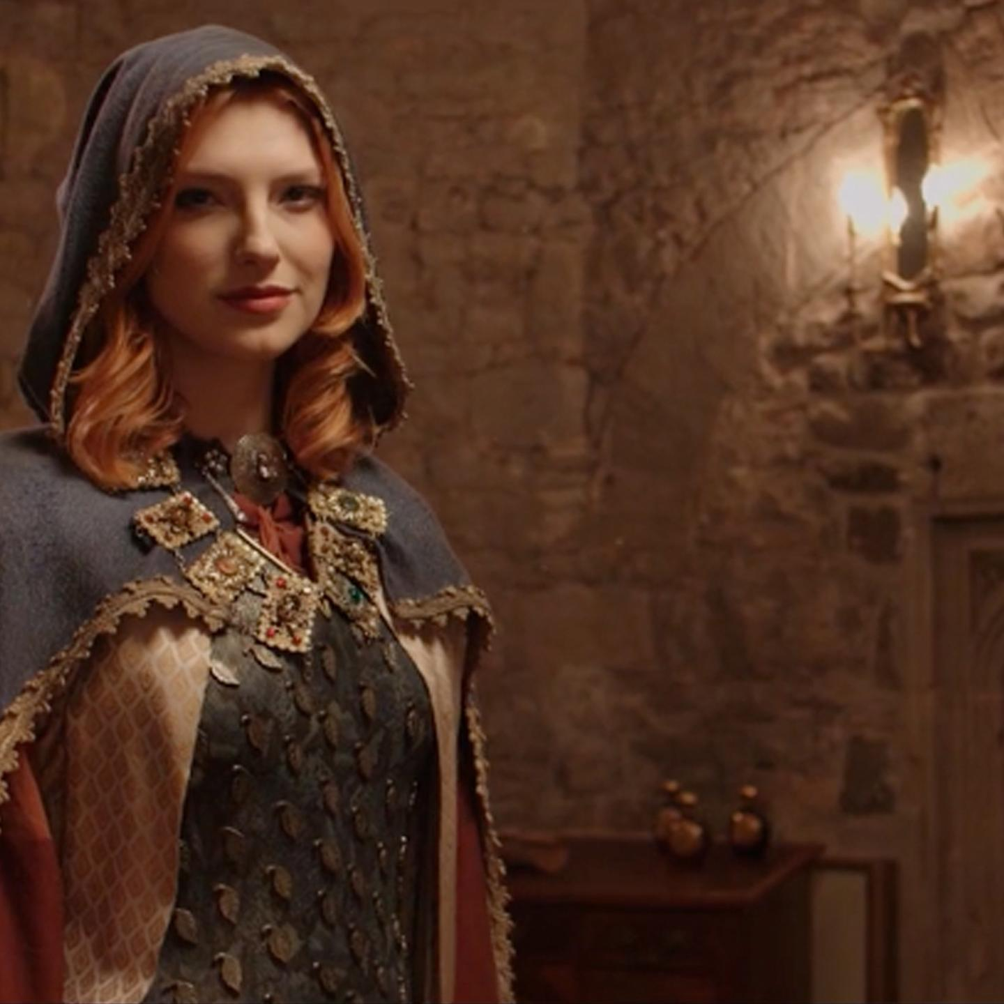 Boadicea The Victorious - Video Content Strategy Services - Film and Content - F&C