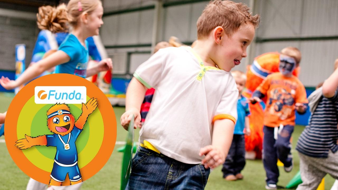 Holiday Camps & Childcare Burnley, Lancashire