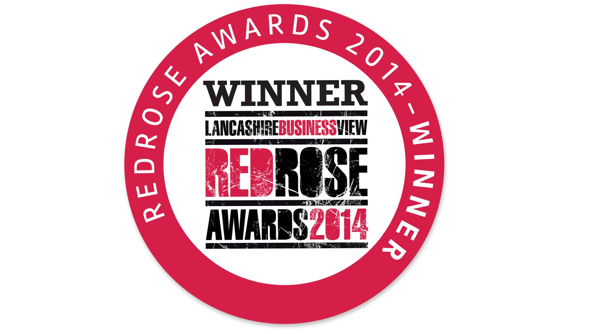 FUNDA Active Lancashire Red Rose Award Winners