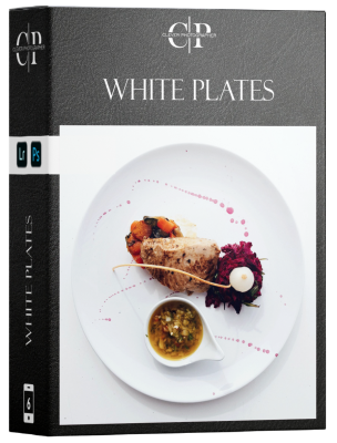 White Plates Food Presets