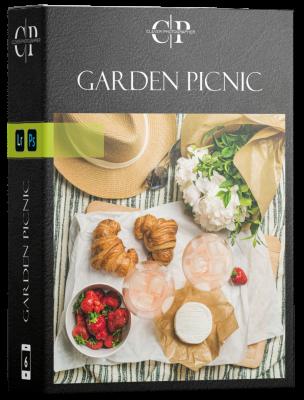 Garden Picnic Food Presets