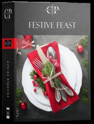 Festive Feast Food Presets