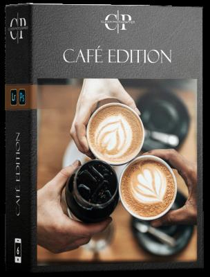 Cafe Food Presets