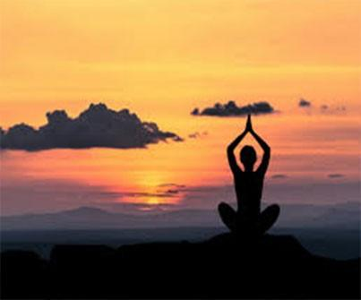 Mixed Ability Hatha Yoga Class