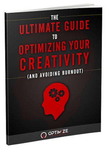 The Ultimate Guide to Optimizing Your Creativity