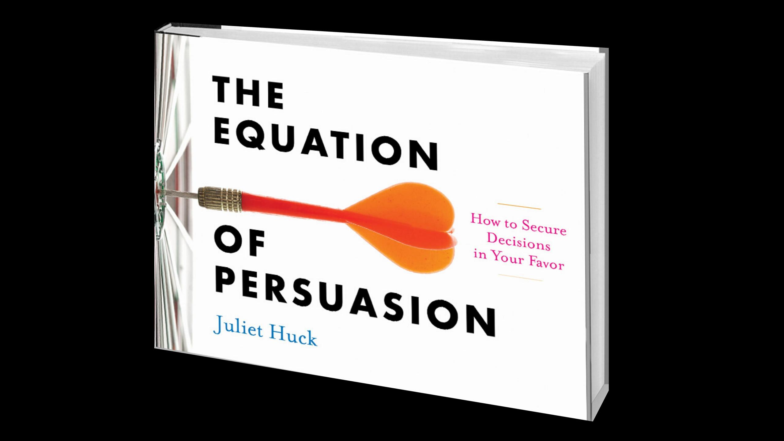 The Equation of Persuasion