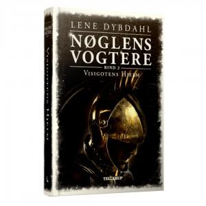 Visigotens Hjelm Nøglens Vogtere 2