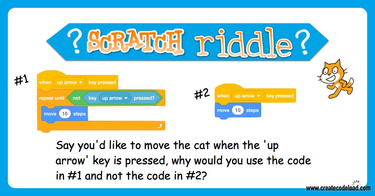 Scratch Riddles