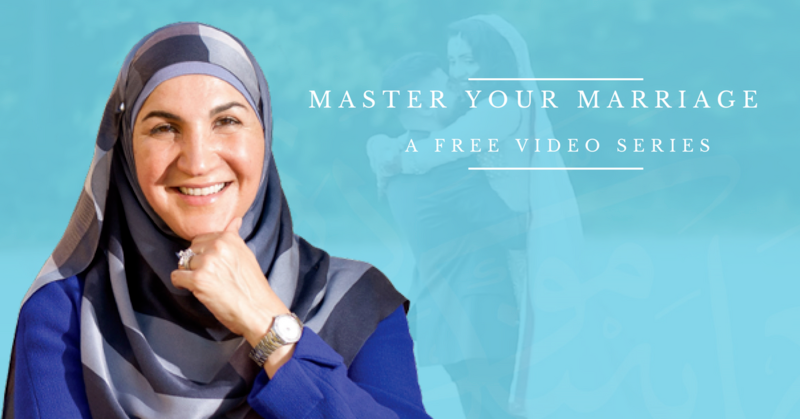 Master Your Marriage - 5 KEYS TO REKINDLE LOVE & MASTER YOUR MARRIAGE.