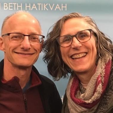 Beth Hatikvah Testimonial