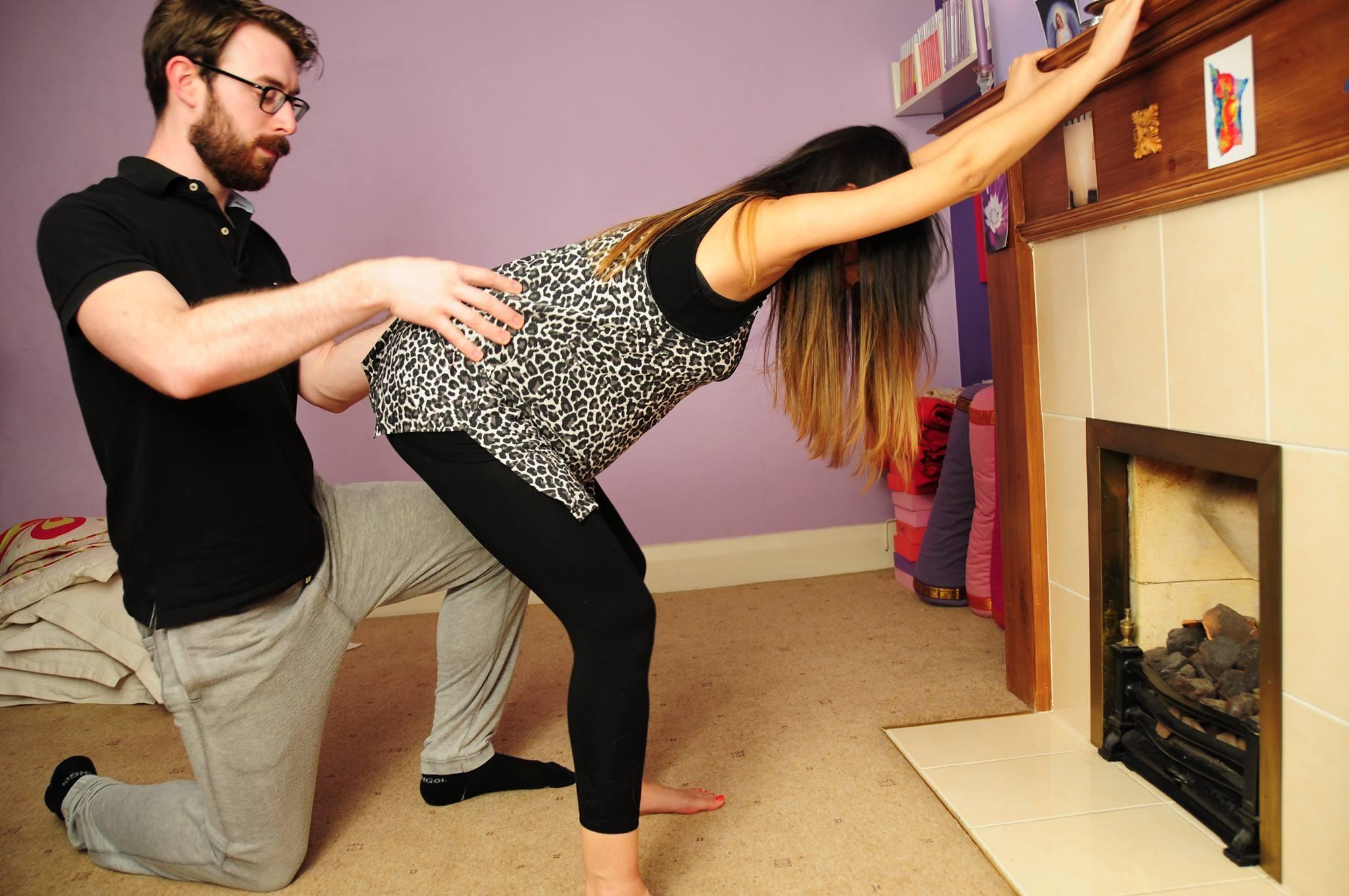 Birthing Position   Birth Preparation Yoga Workshops in South Croydon