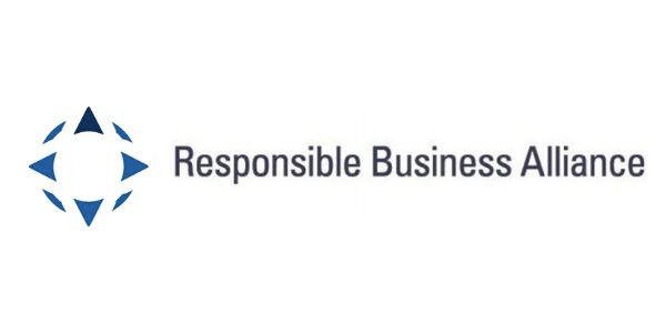 Logo Responsible Business Alliance