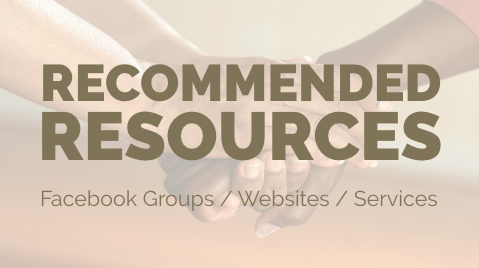 Recommended Services