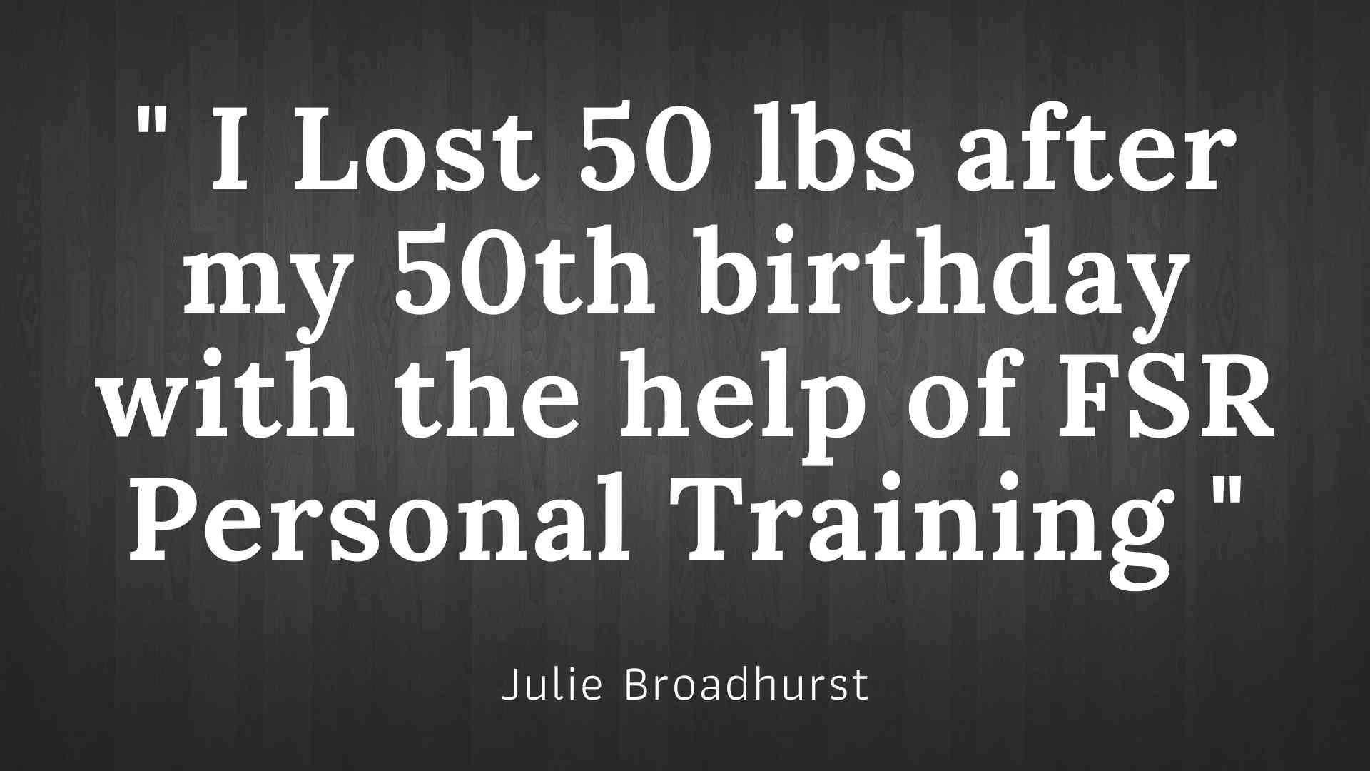 Eccy Road S11 weight loss Sheffield Personal training