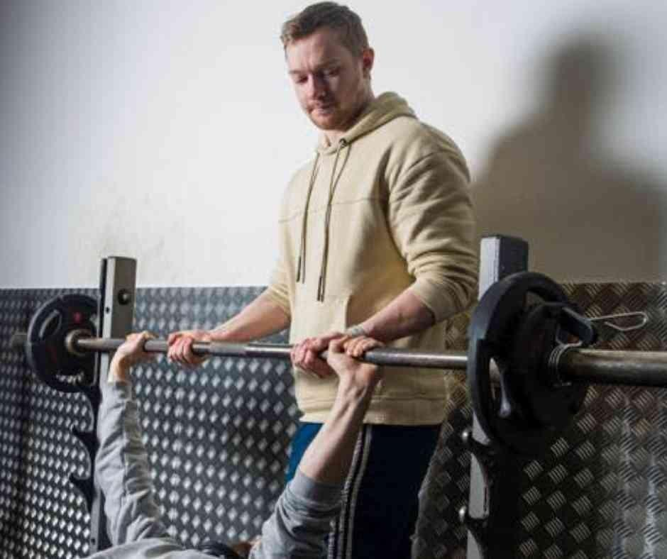 Weight loss Personal Trainer Sheffield