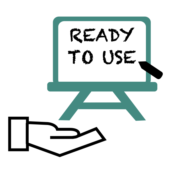 Ready to Use Scratch Lessons