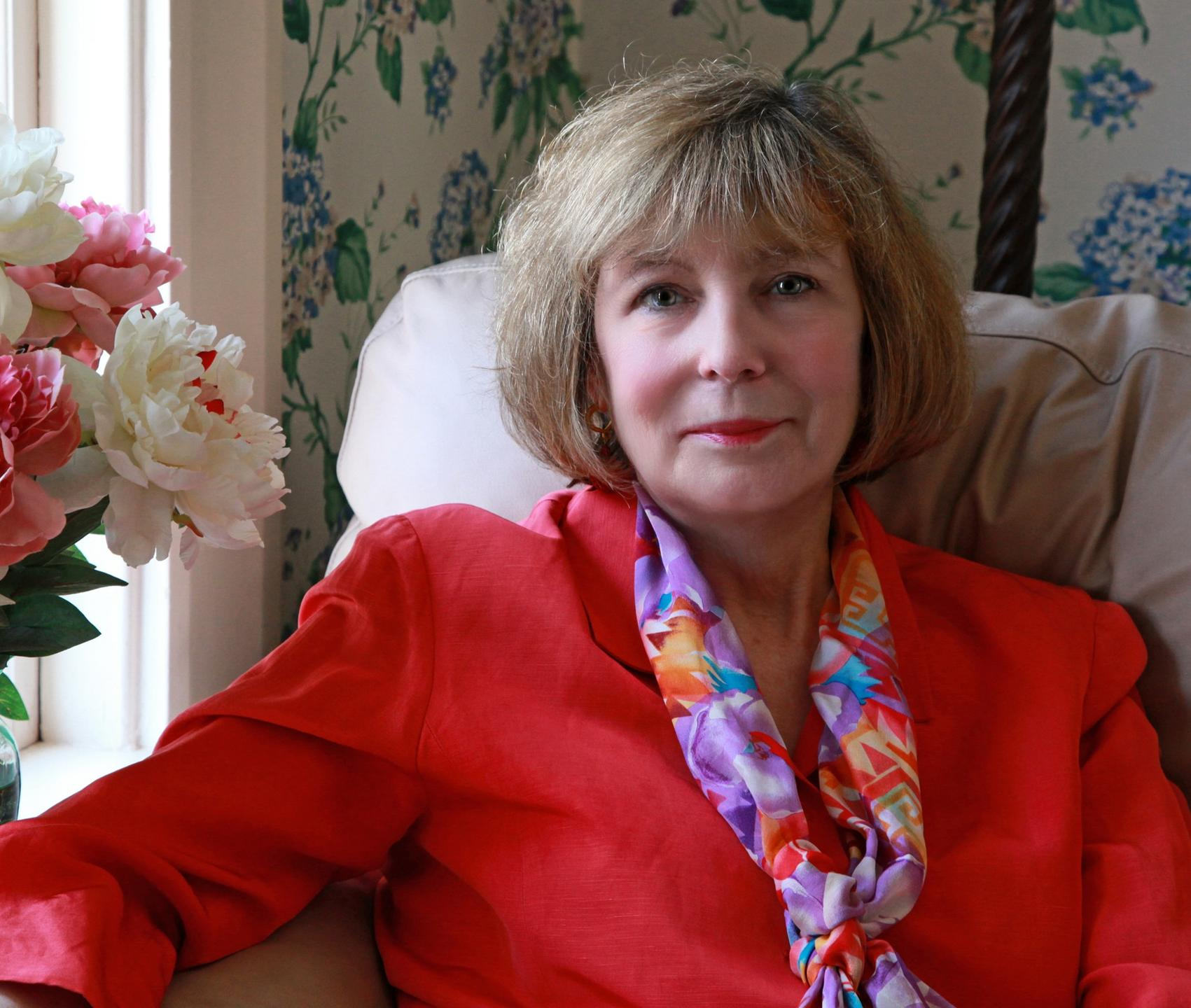 Gail McMeekin Headshot