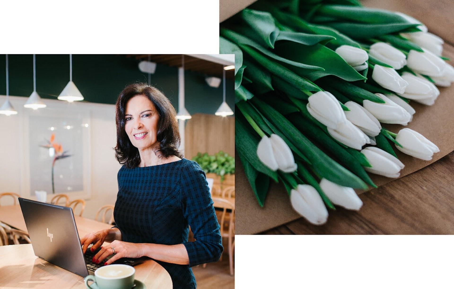 Rapid Transformational Therapist Myia Cleggett