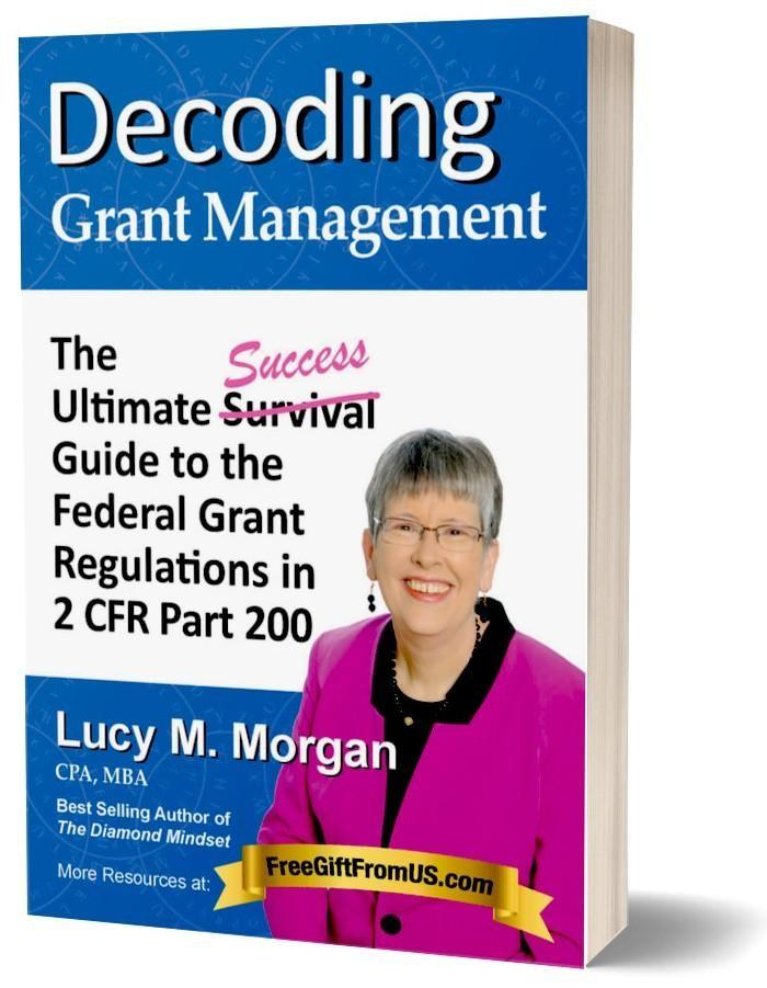 Decoding Grant Management